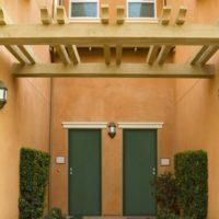 Porta Blindata 91