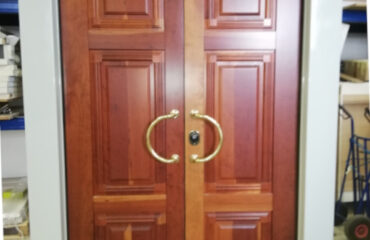 Porta 291 ante simmetriche - outlet